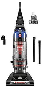 Hoover Vacuum Cleaner WindTunnel 2 Rewind Bagless Corded Upright Vacuum