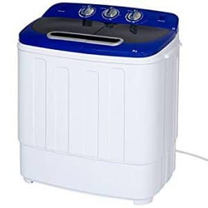 Top 15 Best Portable Washing Machines in 2018