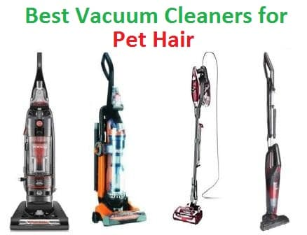 top 15 best vacuum cleaners for pet hair in 2018. Black Bedroom Furniture Sets. Home Design Ideas