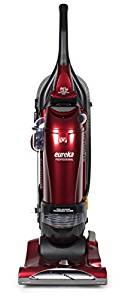 Eureka Pet Rewind Upright Vacuum Cleaner