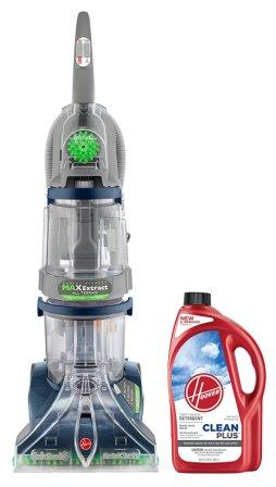 Hoover Carpet Cleaner Max Extract