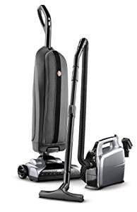 Hoover Platinum Collection Bagged Corded Upright Vacuum Cleaner