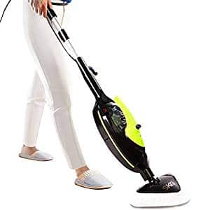 Hot Steam Mops & Carpet and Floor Cleaning Machines