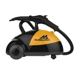 McCulloch MC1275 Heavy-Duty Steam Cleaner