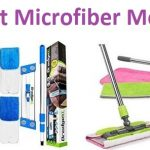 Top 15 Best Microfiber Mops in 2018 - Complete Guide