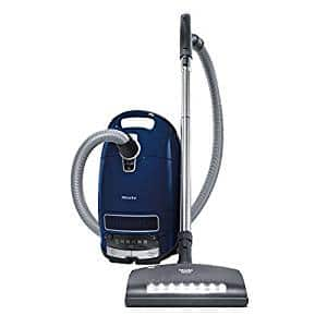 Top 15 Best Quiet Vacuums in 2018 - Ultimate Guide