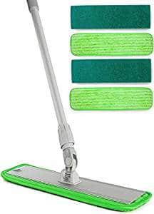 Turbo Mops Microfiber Floor Mop