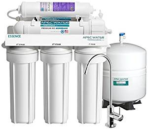 APEC Top Tier Alkaline Mineral pH+ 75 GPDDrinking Water Filter System