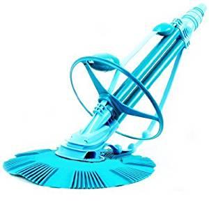 Automatic Generic Kreepy Krauly Pool Cleaner Vacuum