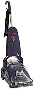 BISSELL POWERLIFTER UPRIGHT PORTABLE VACUUM CLEANER