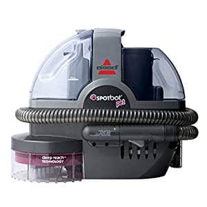 BISSELL SPOTBOT PORTABLE VACUUM CLEANER 33N8