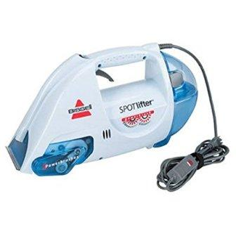 BISSELL SPOTLIFTER PORTABLE VACUUM CLEANER, 1716B