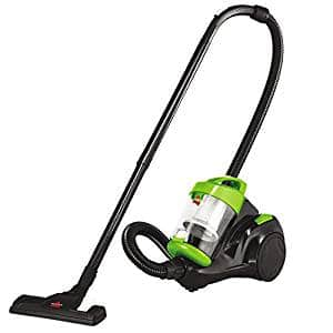 BISSELL Zing Lightweight Bagless Canister Vacuum Cleaner