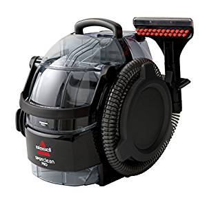 Bissell 3624 SpotClean Professional Portable Vacuum Cleaner - Corded