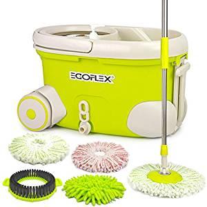EGOFLEX Spin Mop