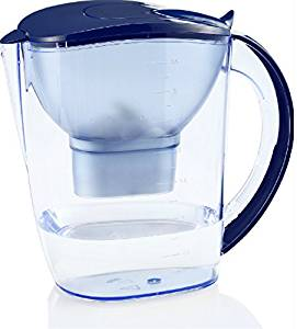 EHM ULTRA Premium Alkaline Water Pitcher and Filter