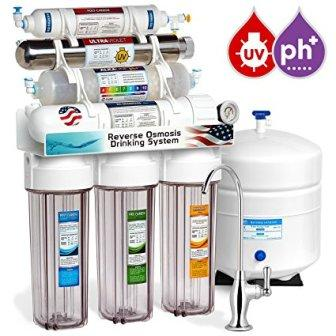 Express Water 11 Stage Home Drinking Water Filtration System