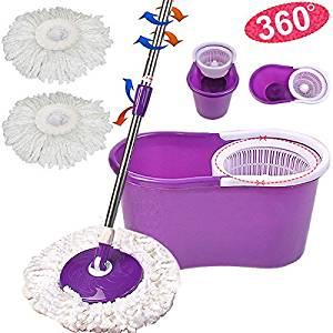 Goplus Spinning Magic Spin Mop