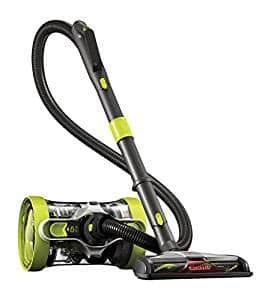 HOOVER Air Revolve Multi Position Bagless Corded Canister Vacuum Cleaner