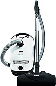 Miele Classic C1 Cat and Dog Canister Vacuum Cleaner