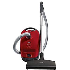 Miele S2181 Titan Canister Vacuum Cleaner