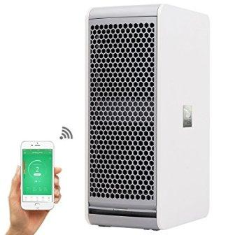 Nectar Air Purifier Washable Electrostatic Filter