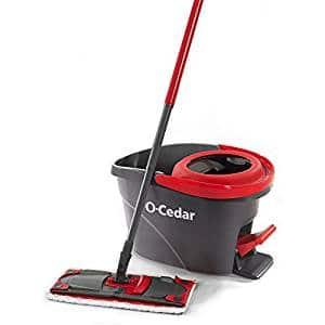 O-Cedar Ultra Max Spin Mop