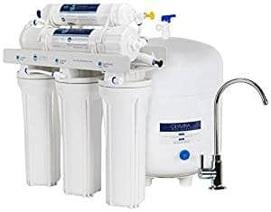 Olympia Water Systems OROS-50 5-Stage Reverse Osmosis