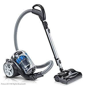 Prolux iFORCE Bagless Canister Vacuum Cleaner