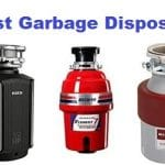 Top 15 Best Garbage Disposers in 2018