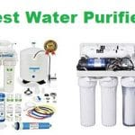 Top 15 Best Water Purifiers in 2018 - Complete Guide