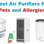 Top 20 Best Air Purifiers for Pets and Allergies in 2018