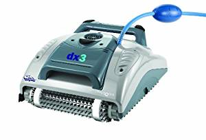 Maytronics 99996333-DX3 Dolphin Robotic Pool Cleaner