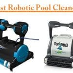 Top 15 Best Robotic Pool Cleaners in 2018