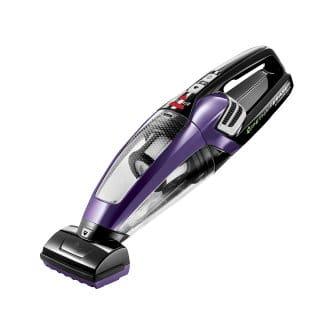 BISSELL Pet Hair Eraser Lithium Ion Hand Handheld Cordless Vacuum