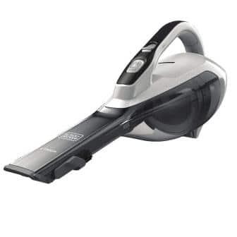 BLACK+DECKER HLVA325J10 Lithium Hand Vacuum