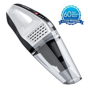 NOVETE Handheld Vacuum Cordless, 7kPa Portable Hand Vac