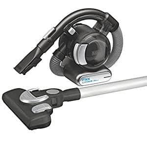 Black+Decker Max Lithium Flex Vacuum BDH2020FLFH
