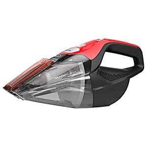 Dirt Devil Plus 16V Quick Flip Pro Cordless Handheld Vacuum