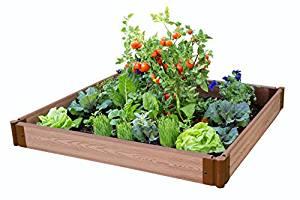 Frame It All Raised 1 Level Garden