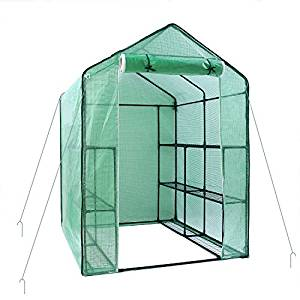 NuVue Products 24040 Pop-Up Greenhouse
