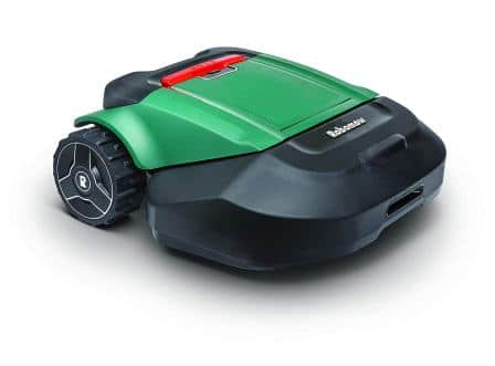 Robomow RS612 Robotic Lawn Mower