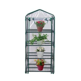 Top 15 Best Small Greenhouses in 2019