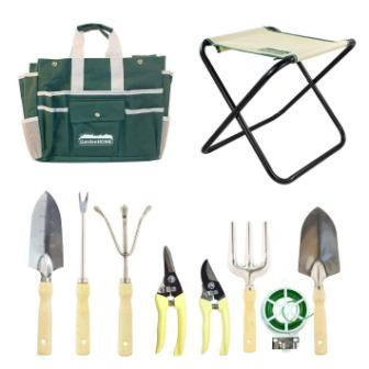 GardenHOME Gardening Tools Set