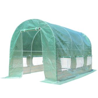 Giantex Portable Walk in Greenhouse Plant