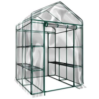 Green House HC-4202 Walk-in Greenhouse
