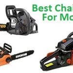 Top 15 Best Chainsaws for Money in 2019