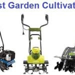 Top 15 Best Garden Cultivators in 2019