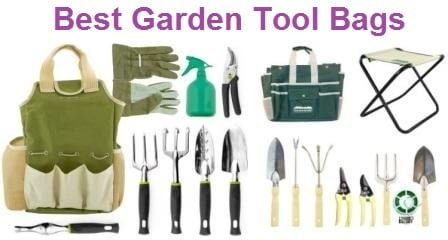 Top 15 Best Garden Tool Bags in 2019