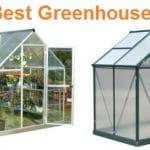 Top 15 Best Greenhouses in 2019